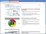 Google Chrome: Hilfeseiten aufrufen
