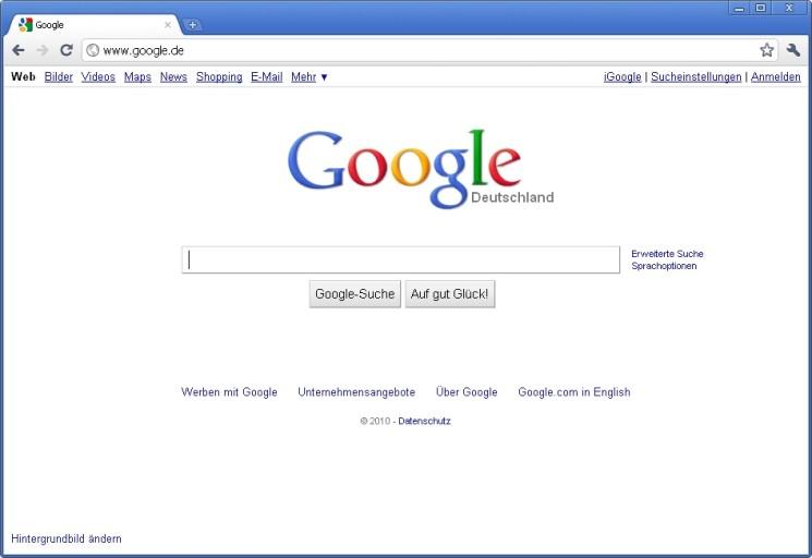 sicheren browser suchen