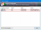 KeePass 2: Sprachpaket installieren©COMPUTER BILD