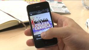 iPhone und iPod: iPod-Steuerung – trotz Tastensperre