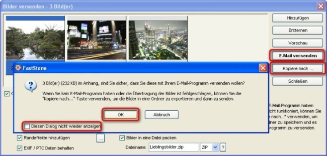 FastStone Image Viewer: