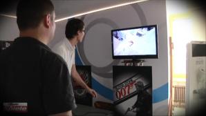 Activision pr�sentiert seine Spiele-Neuheiten 2010