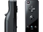 Konsole Wii: Wii Remote©Nintendo