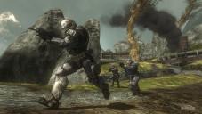 Actionspiel halo Reach: Spartans©Microsoft