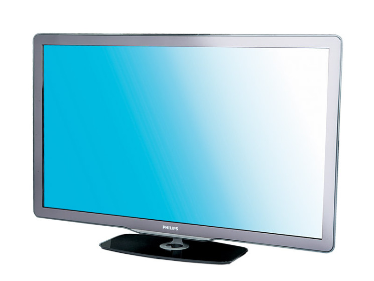 Philips Fernseher Bezeichnung : Test flachbildfernseher philips pfl h audio video foto bild