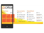 Windows-Phone-7-Oberfläche©Microsoft