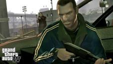 Actionspiel Grand Theft Auto 4: Niko Bellic©Take-Two