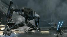 Actionspiel Star Wars – The Force Unleashed 2: Starkiller©Lucas Arts