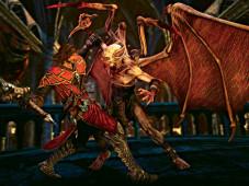 Actionspiel: Castlevania – Lords of Shadow©Konami