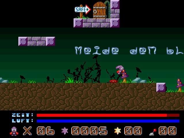 Screenshot 1 - Sqrxz