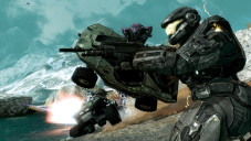 Actionspiel: Halo – Reach © Microsoft