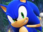 Geschicklichkeitsspiel: Sonic Colours©Sega
