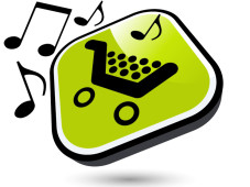 Musik zum Herunterladen aus dem Internet©shockfactor – Fotolia.com