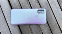 Motorola Moto G10©COMPUTER BILD