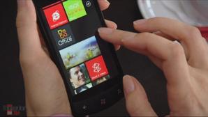 Microsoft Windows Phone 7: Die Pressekonferenz