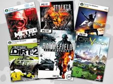 DirectX-11-Spiele