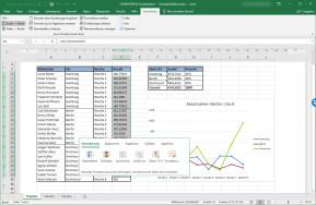 SmartTools Weekly Formel-Tools für Excel