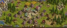 Strategiespiel Die Siedler Online: Siedlung©Ubisoft
