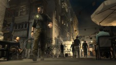 Actionspiel Splinter Cell – Conviction: Sam Fisher©Ubisoft