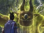Actionspiel: Majin and the forsaken kingdom©Namco Bandai