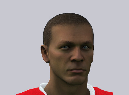 Fußball Manager 11: Chris Smalling © Electronic Arts