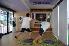 Microsoft Kinect: Deutschlandtour©Microsoft