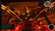 Online-Actionspiel: Black Prophecy: Cockpit©Gamigo