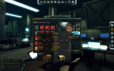 Online-Actionspiel: Black Prophecy: Upgrade©Gamigo