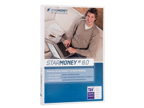 Star Finanz Starmoney 8.0 ©COMPUTER BILD