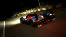 Rennspiel Gran Turismo 5: Nacht©Sony