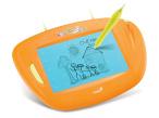 Grafik-Tablett Genius Kids Designer©Genius