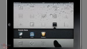 Apple iOS 4.2: Firmware-Update für iPad und iPhone