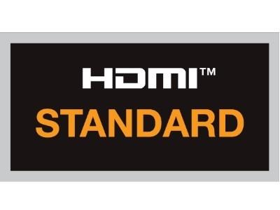 HDMI-Logo - Standard©HDMI Licensing, LLC