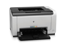 HP Color LaserJet CP1025nw©HP