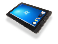 Das Terra Pad 1050 ist ein neuer Tablet-PC©Wortmann