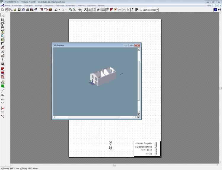 Screenshot 6   Architekt Pro