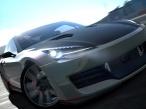 Rennspiel Gran Turismo 5: Motorhaube©Sony