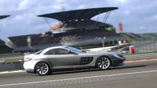 Rennspiel Gran Turismo 5: SLR©Sony