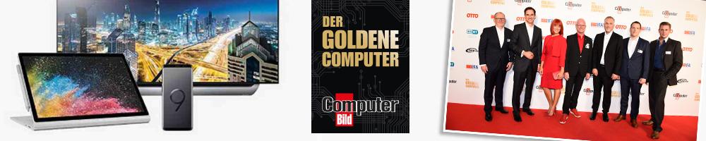 ©Otto, COMPUTER BILD, Apple, Samsung