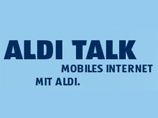 Logo von Aldi Talk©Aldi
