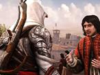 Actionspiel Assassin's Creed – Brotherhood: Ezio©Ubisoft