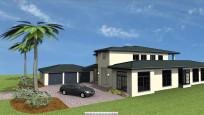Ashampoo Home Designer: 3D-Innenansicht verwenden©COMPUTER BILD, Ashampoo