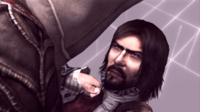 Komplettlösung Assassin's Creed – Brotherhood: Cesare Borgia © Ubisoft