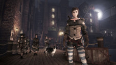 Rollenspiel Fable 3: Kämpferin©Microsoft