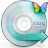 Icon - Easy CD-DA Extractor Free