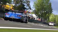 Gran Turismo 5: GT-Rennen©Sony