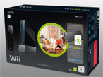 Konsolenpaket Wii Fit Plus Pack: Packung©Nintendo