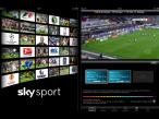 iPad-App von Sky Sport©Sky