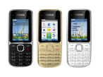 Handy Nokia C2-01©Nokia