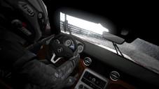 Rennspiel Gran Turismo 5: Scheibenwischer©Sony